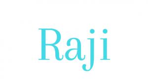 Story of a mom Raji